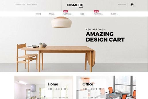 Furniture & Housewear & Furnishings
